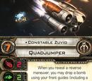 Constable Zuvio