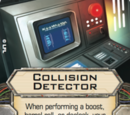 Collision Detector