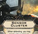 Sensor Cluster