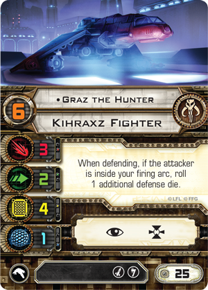 Swx32 graz the hunter card-1-