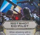 Hotshot Co-Pilot