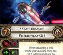 Kath Scarlet (S&V)
