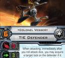 Colonel Vessery