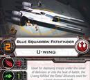 Blue Squadron Pathfinder
