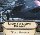 Lightweight Frame