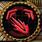 Firing arc icon 180