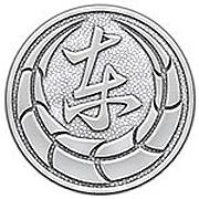 Tojo clan badge