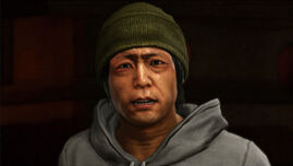 Kazuaki Lino