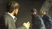 Tanimura vs Munakata and his cops