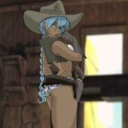 Cowgirl Yenny