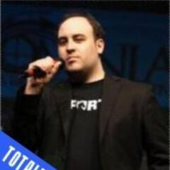 TotalBiscuit's King of the Web picture.