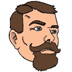 Sjin's most widely recognized avatar.