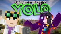 YOLO Minecraft