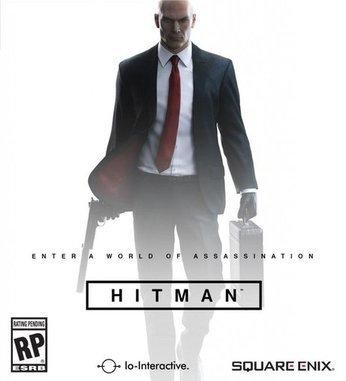 Hitman 2016