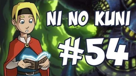 Ni No Kuni - The Story Of Lucien (Part 54)