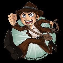 DaveChaos avatar by Reiu.