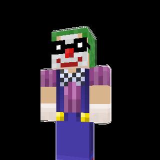 Clown suit.