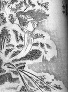 Yukionna-sekien