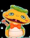 Tsuchinoko YD1-042