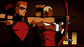 Red Arrow and Aqualad team up.png