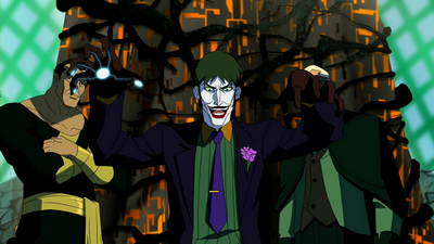 Joker | Young Justice ... Robin The Boy Wonder Young Justice
