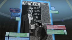 Gotham Truth Rag