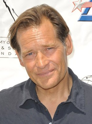 James Remar young justice