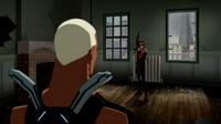 Paranoid Red Arrow