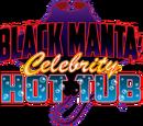 Black Manta's Celebrity Hot Tub