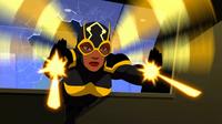 Bumblebee attacks