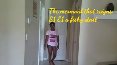 The Mermaid that Regins