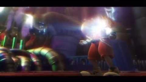 Let's Play Kingdom Hearts 2 - Episode 1
