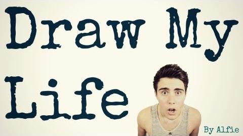 Draw My Life PointlessBlog