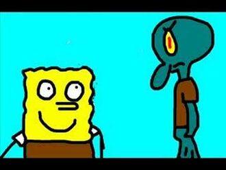 Sponge bob revenge
