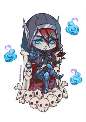 File:Wow chibi death knight by gianara-d5nzq9f.png