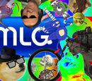 MLG parodies