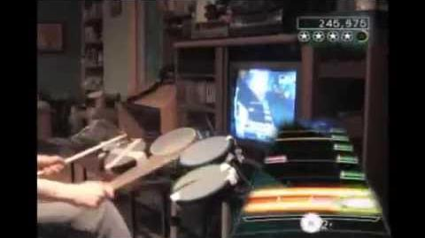 And Justice For All (Rock Band Expert Drums 5 Star)