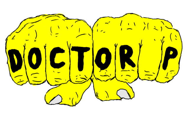 File:Doctor p logo by bluestartc-d4g31ki.png