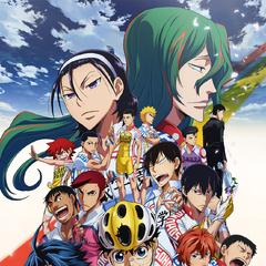 Yowamushi Pedal:The Movie