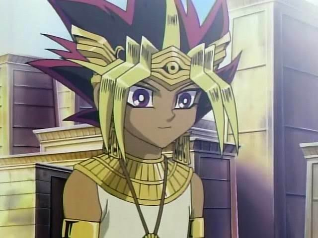 The Egypt King Main Characters Yu Gi Oh Fanon Wiki