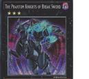 The Phantom Knights of Break Sword