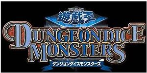 Yugioh DungeonDice Monsters