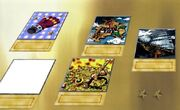 Duelist-Kingdom Invitation-Cards-with-Star-Chips