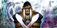 D.D.M. - Maestro dall'Altra Dimensione