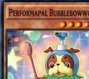 Performapal Bubblebowwow