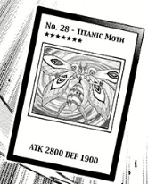Yu-Gi-Oh  ZEXAL - Rank 049Yugioh Number 37