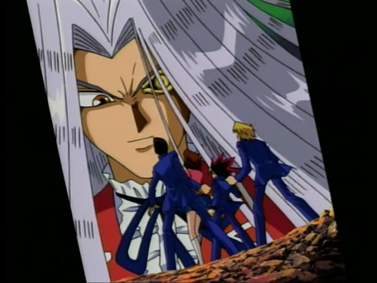 duelist kingdom arc yu gi oh fandom powered by wikia