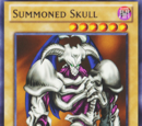 Summoned Skull (EN-R-1E-LCJW-EN235)
