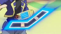 Sora's Duel Disk