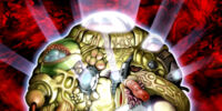 La Luce - Creatura Sigillo Fusione